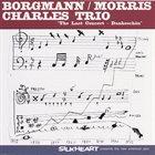 THOMAS BORGMANN The Last Concert - Dankeschön album cover