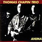 THOMAS CHAPIN Anima album cover