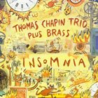 THOMAS CHAPIN Insomnia album cover
