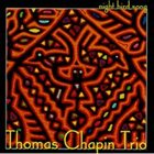 THOMAS CHAPIN Night Bird Song album cover