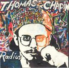THOMAS CHAPIN Radius album cover