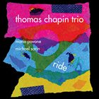 THOMAS CHAPIN Ride album cover