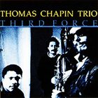 THOMAS CHAPIN Third Force album cover