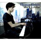 THOMAS ENHCO Jack and John album cover
