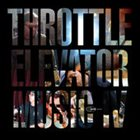 THROTTLE ELEVATOR MUSIC Throttle Elevator Music IV (Featuring Kamasi Washington) album cover