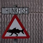 THUNKFISH Unknown Species album cover