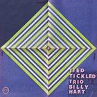 TIED AND TICKLED TRIO La Place Demon album cover