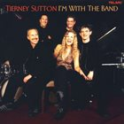TIERNEY SUTTON I'm With the Band album cover
