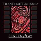 TIERNEY SUTTON ScreenPlay Act 1 : The Bergman Suite album cover