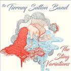 TIERNEY SUTTON The Sting Variations album cover