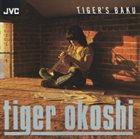 TIGER OKOSHI Tiger's Baku album cover