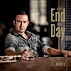 TILL BRÖNNER At The End Of The Day album cover