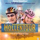 TILL BRÖNNER Höllentour (Original Motion Picture Soundtrack) album cover