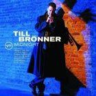 TILL BRÖNNER Midnight album cover