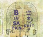 TIM BERNE Big Satan - Live in Cognito album cover
