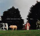 TIM BERNE Hardcell : Feign album cover