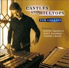 TIM COLLINS Castles and Hilltops album cover