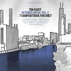 TIM DAISY October Music Vol. 2 - 7 Compositions For Duet album cover