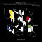 TIM DAISY Tim Daisy's Vox 4 - Roman Poems album cover