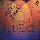TIM DAVIES Epic album cover