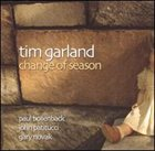 TIM GARLAND Change of Season album cover