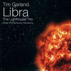 TIM GARLAND Libra album cover