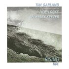 TIM GARLAND Rising Tide album cover