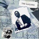 TIM HAGANS Audible Architecture album cover