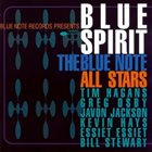 TIM HAGANS Blue Note All Stars : Blue Spirit album cover