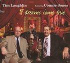 TIM LAUGHLIN If Dreams Come True album cover