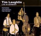 TIM LAUGHLIN Live in Germany album cover