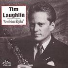 TIM LAUGHLIN New Orleans Rhythm album cover