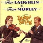 TIM LAUGHLIN Talkin Swing album cover