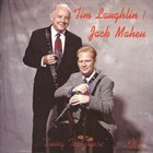 TIM LAUGHLIN Tim Laughlin / Jack Maheu : Swing That Music album cover