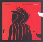 TIM STINE Tim Stine Quartet : Knots album cover