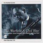 TIM WARFIELD A Cool Blue album cover