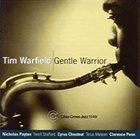 TIM WARFIELD Gentle Warrior album cover