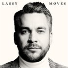 TIMO LASSY Moves album cover
