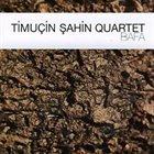 TIMUÇIN ŞAHIN Bafa album cover
