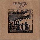 TIN HAT TRIO Book of Silk album cover