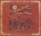 TIN PAN The Home Bartender's Songbook album cover
