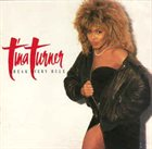 TINA TURNER Break Every Rule album cover