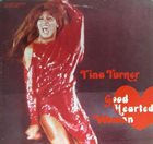 TINA TURNER Good Hearted Woman (aka Goes Country) album cover