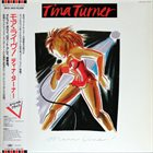 TINA TURNER More Live! album cover