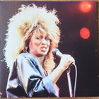 TINA TURNER Tina Turner album cover