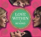 TINA TURNER Tina Turner, Dechen Shak-Dagsay, Sawani Shende-Sathaye, Regula Curti ‎: Beyond (Love Within) album cover