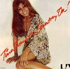 TINA TURNER Tina Turns The Country On album cover