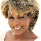 TINA TURNER Wildest Dreams album cover