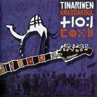 TINARIWEN Amassakoul album cover