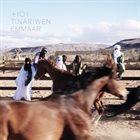 TINARIWEN Emmaar album cover